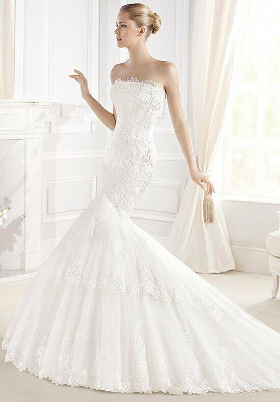 LA SPOSA Evangeline Wedding Dress photo