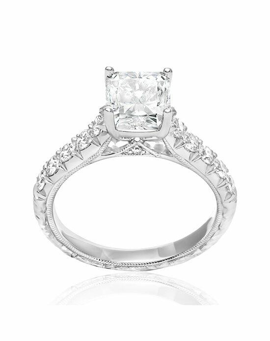 Roman + Jules KR5364W-SM-A Engagement Ring photo