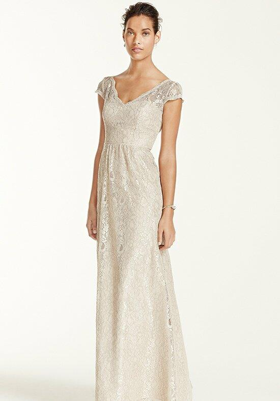 David's Bridal Collection David's Bridal Style F15981M Bridesmaid Dress photo