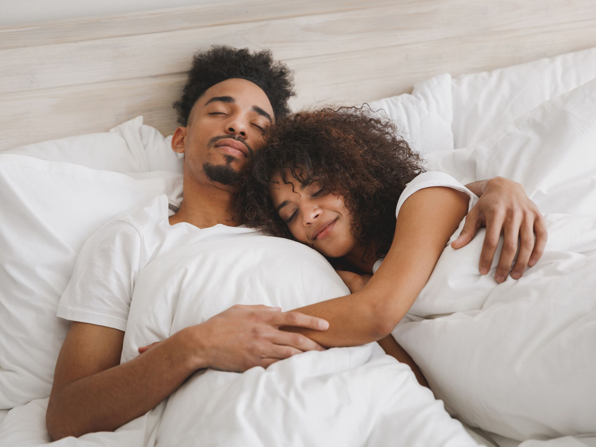 2021 S Best Mattresses For Couples