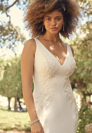 Maggie Sottero ADRIANNA Mermaid Wedding Dress