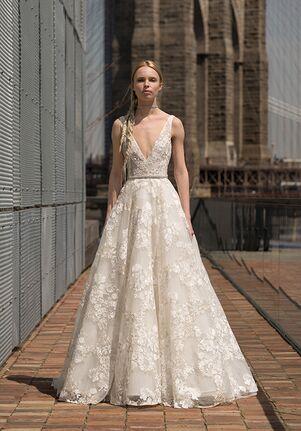 Alyne by Rita Vinieris Winfrey Ball Gown Wedding Dress