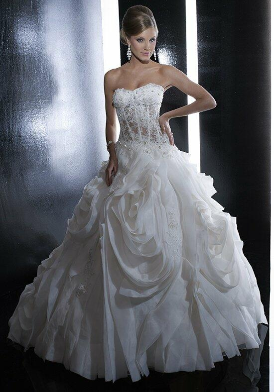 Christina Wu 15516 Wedding Dress photo