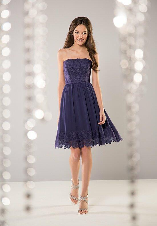 B2 by Jasmine B163069 Bridesmaid Dress photo