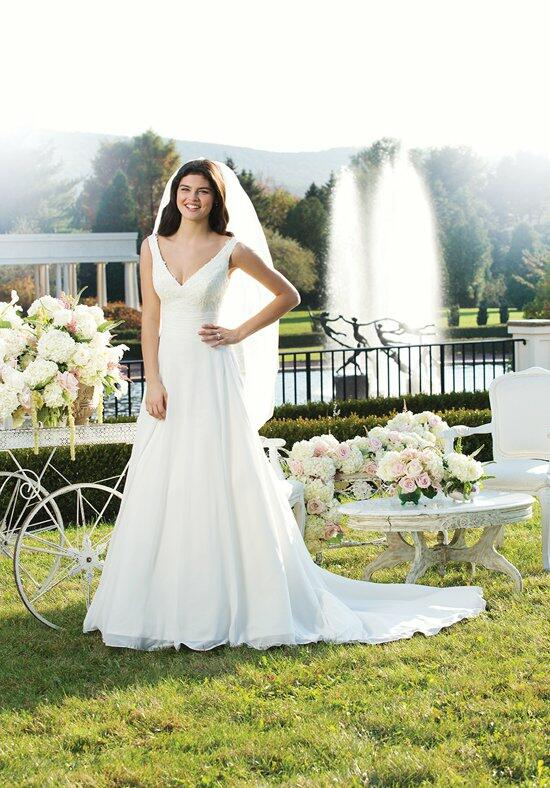 Sincerity Bridal 3751 Wedding Dress photo