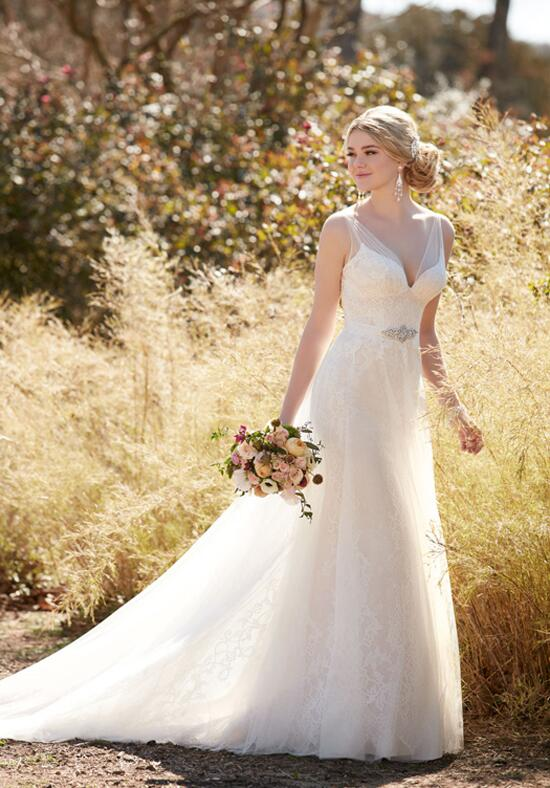 Essense of Australia D2120 Wedding Dress photo