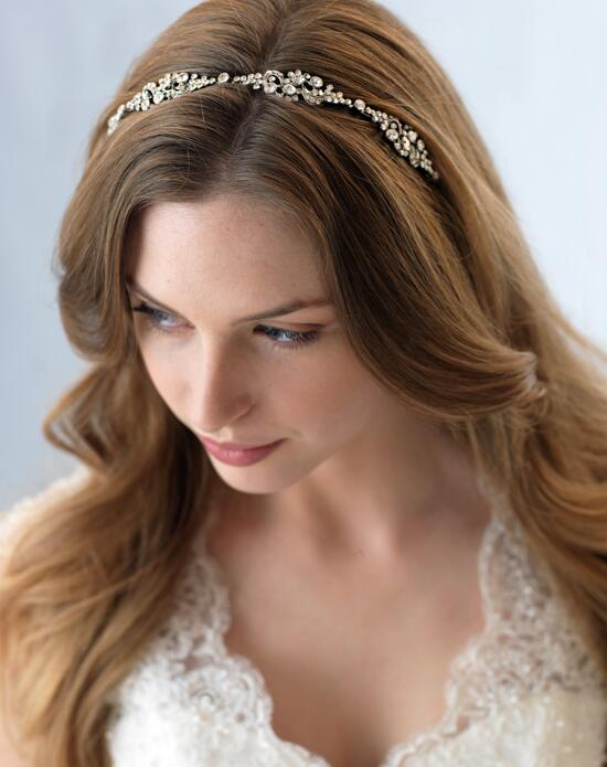 USABride Winona Headband TI-3167 Wedding Headbands photo