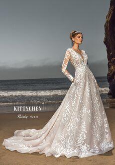 KITTYCHEN KEISHA Wedding Dress