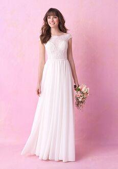 Allure Romance 3151 A-Line Wedding Dress