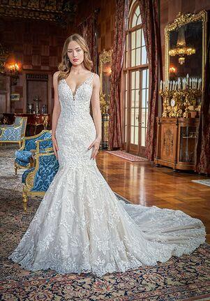 Jasmine Couture T222060 Mermaid Wedding Dress