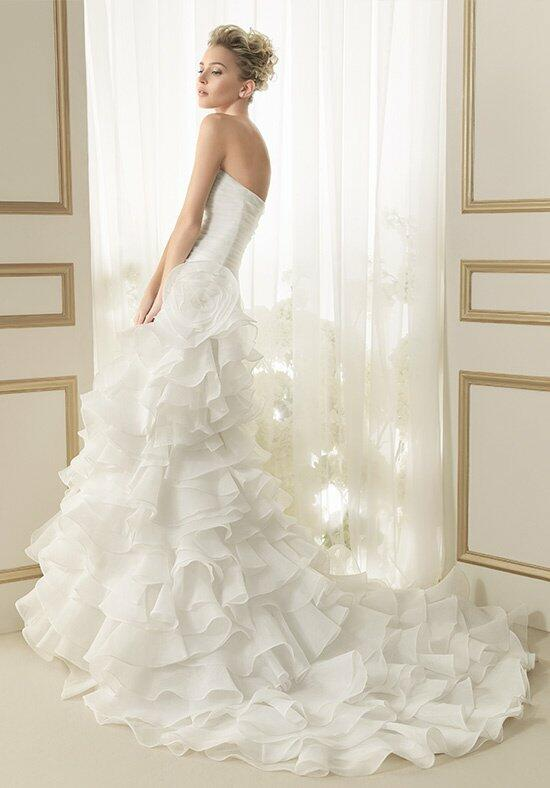 Luna Novias 137-ENEA Wedding Dress photo
