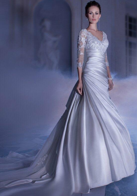 Demetrios 4320 Wedding Dress photo