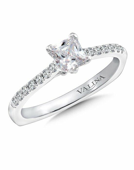 Valina RQ9691W Engagement Ring photo