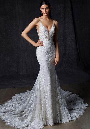 Enzoani Onora Mermaid Wedding Dress