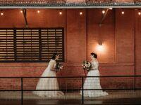 Wedding venue in Fort Worth, Texas.