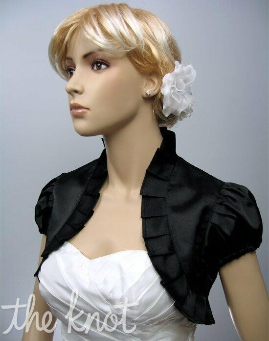 Tulip Bridal Satin 006NS Wedding Jackets photo
