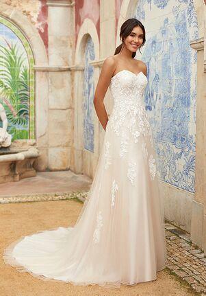 Sincerity Bridal 44245 A-Line Wedding Dress