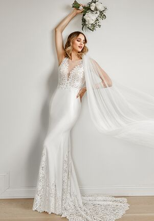 Jasmine Couture T232054 Wedding Dress