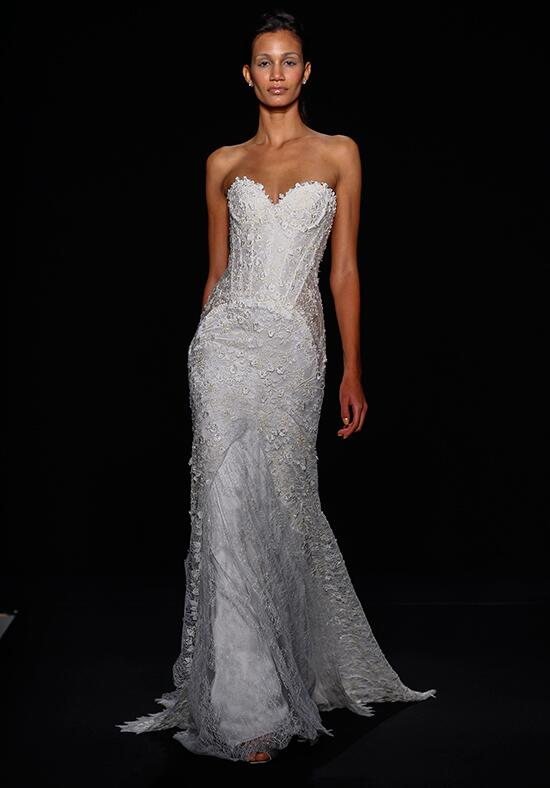 Mark Zunino for Kleinfeld 157 Wedding Dress photo