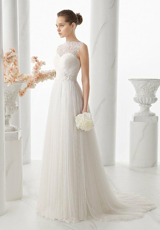 Alma Novia 107/NAIARA Wedding Dress photo
