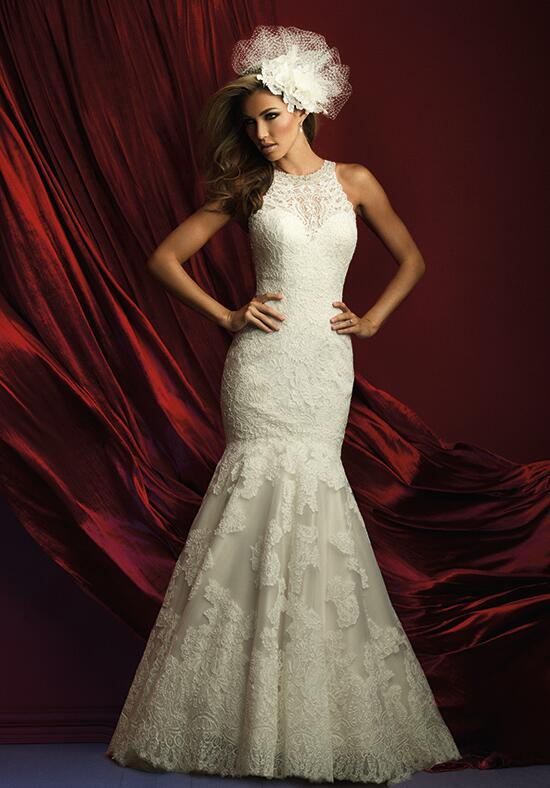 Allure Couture C360 Wedding Dress photo