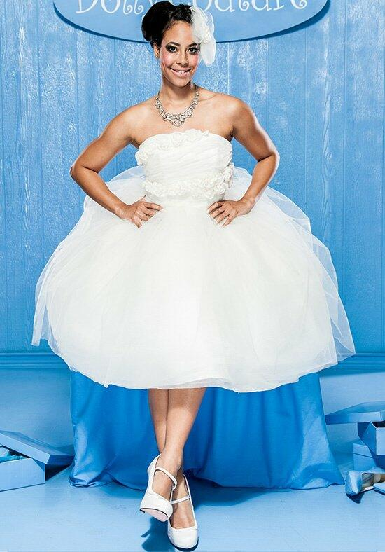 Dolly Couture The Milan Wedding Dress photo
