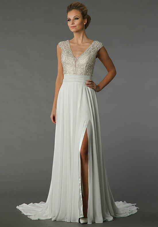 Danielle Caprese for Kleinfeld 113080 Wedding Dress photo