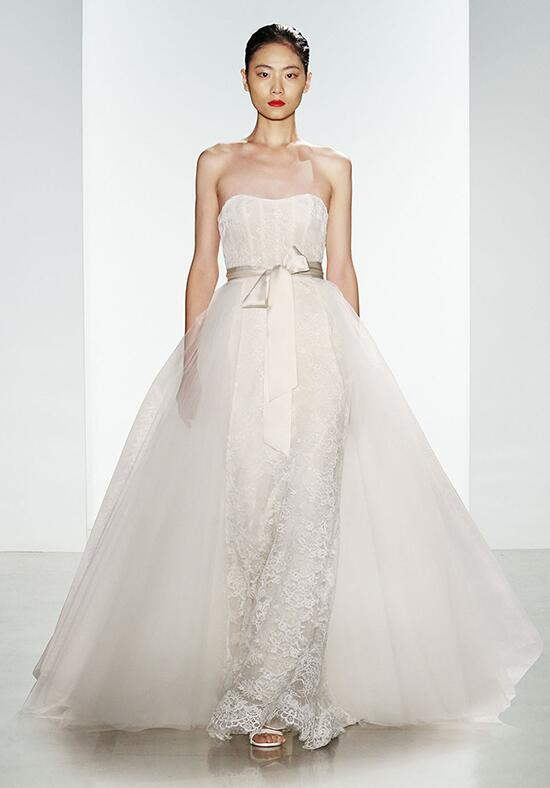 Amsale Linden Wedding Dress photo