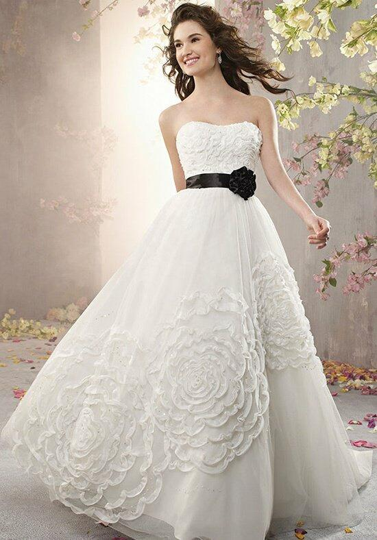The Alfred Angelo Collection 2369 Wedding Dress photo