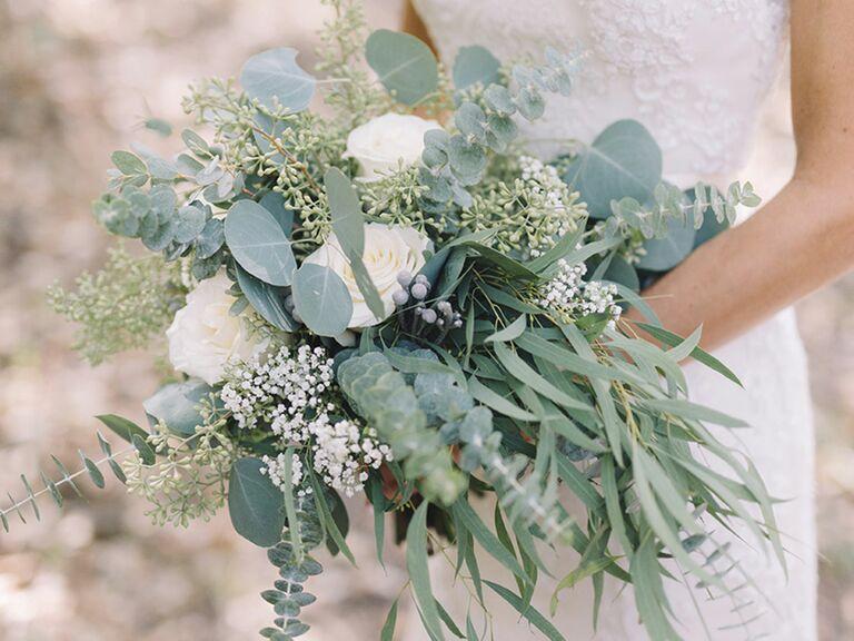 Cascade Bouquets