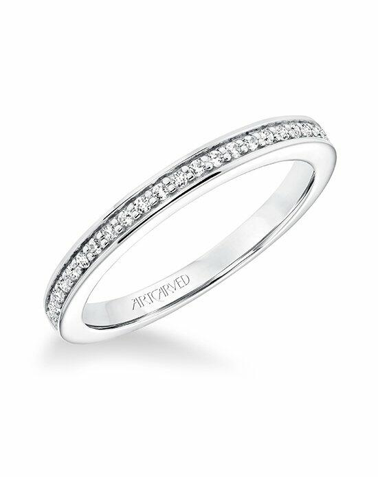 ArtCarved 31-V642W-L Wedding Ring photo