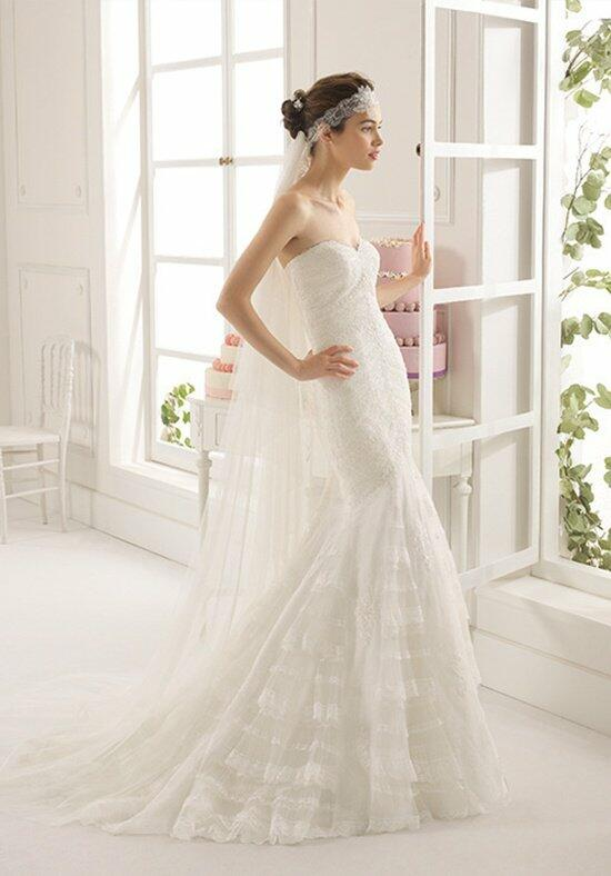 Aire Barcelona ALFAR Wedding Dress photo