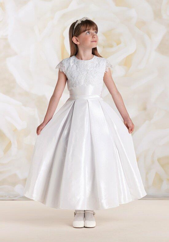 Joan Calabrese by Mon Cheri 115314 Flower Girl Dress photo