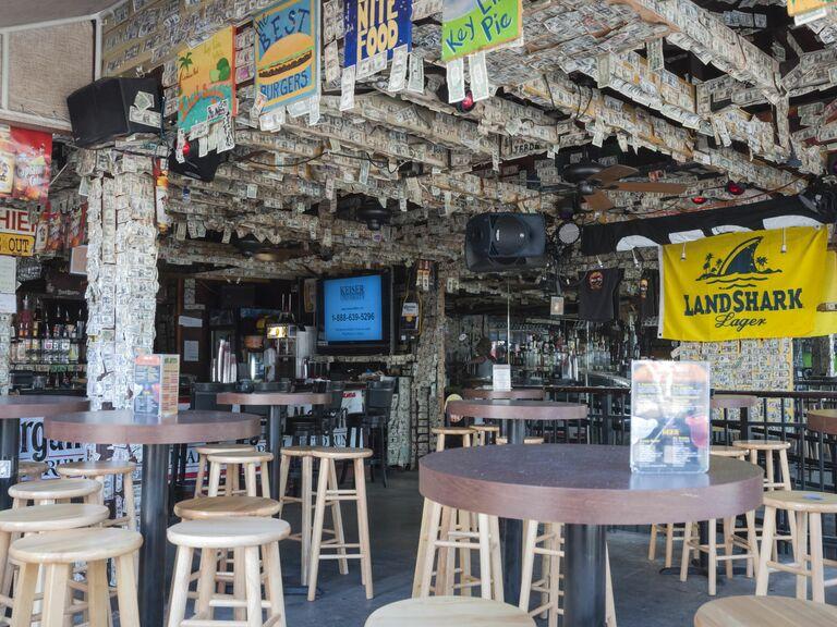 Bar in Key West