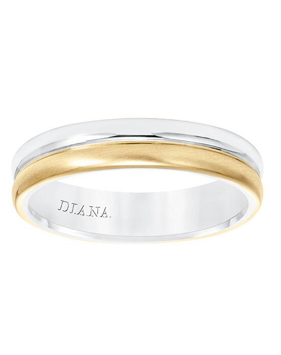 Diana 11-N8655WY5-G Wedding Ring photo