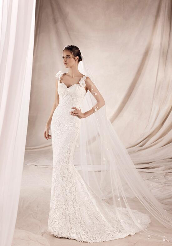 WHITE ONE YATZARI Wedding Dress photo