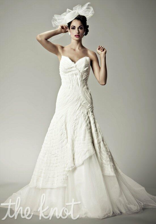 Matthew Christopher 4007 Uma Wedding Dress photo