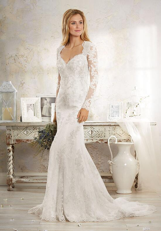 Modern Vintage by Alfred Angelo 8552 Wedding Dress photo