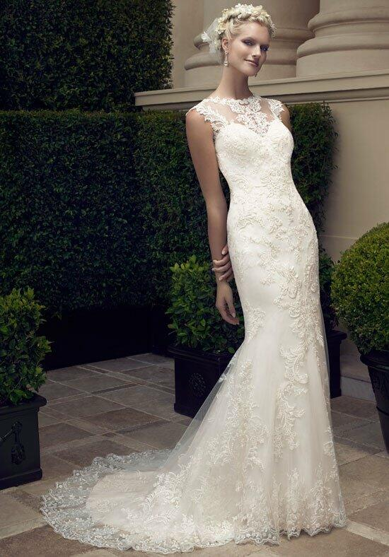 Casablanca Bridal 2198 Wedding Dress photo