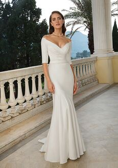Justin Alexander 88079 Wedding Dress