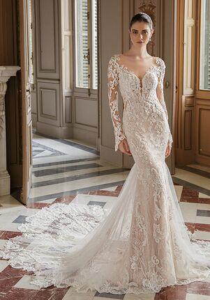 ÉLYSÉE Atelier Louvre Mermaid Wedding Dress