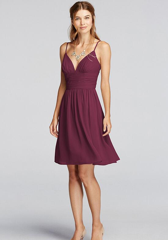 David's Bridal Collection F19209 Bridesmaid Dress photo