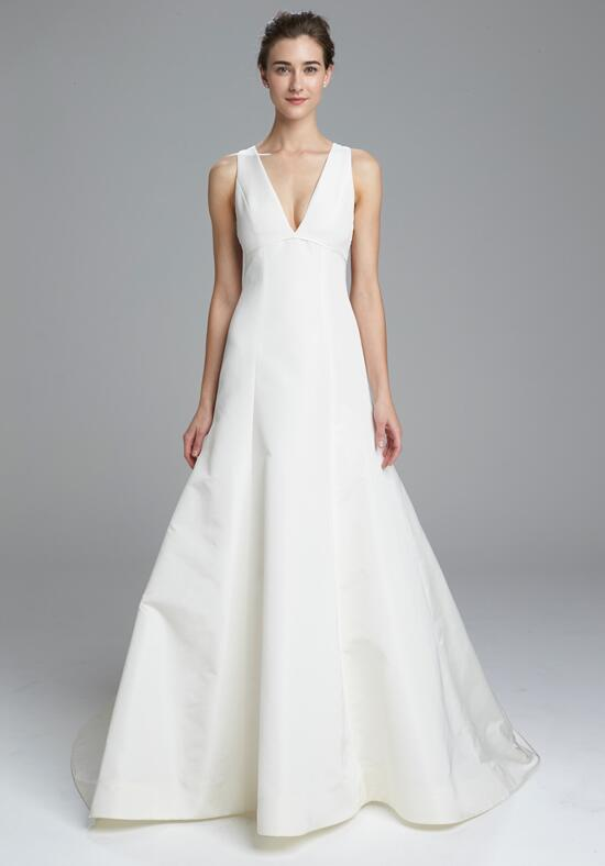 Amsale Keaton Wedding Dress photo