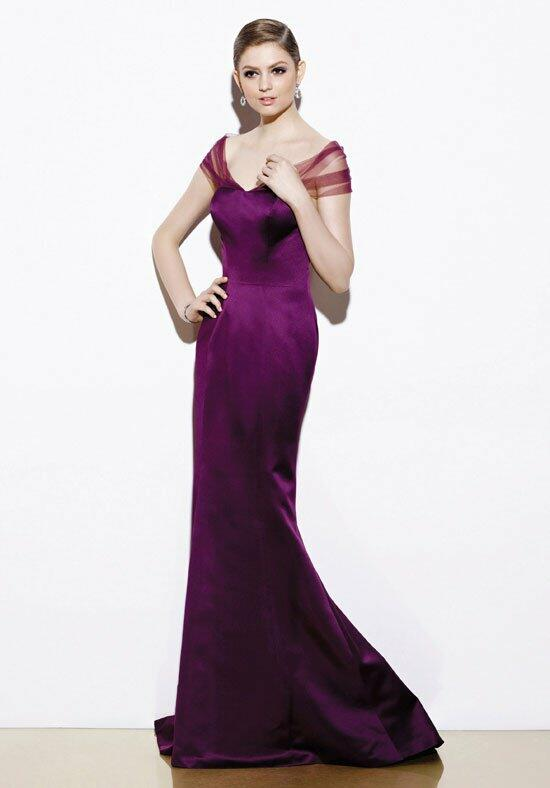 Badgley Mischka BM9 Bridesmaid Dress photo