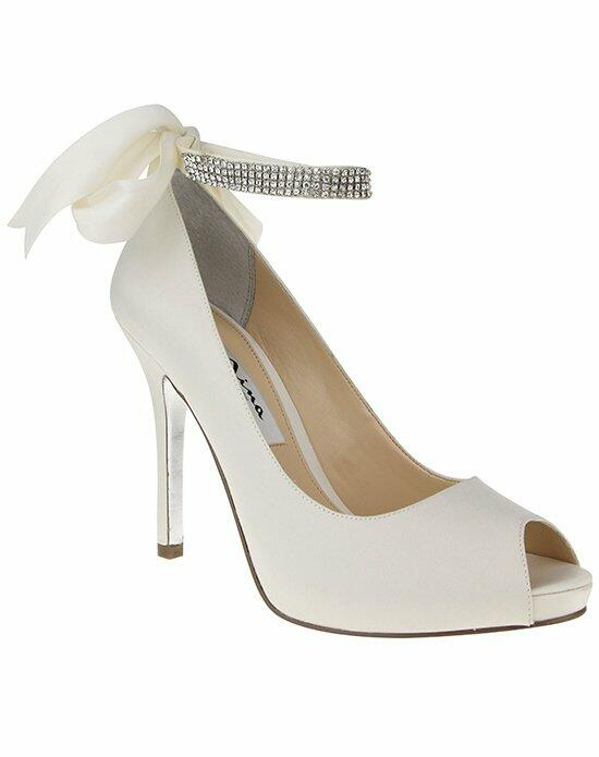 Nina Bridal Karen Wedding Shoes photo