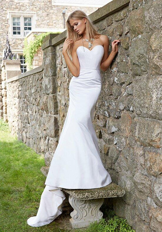 Alvina Valenta 9554 Wedding Dress photo