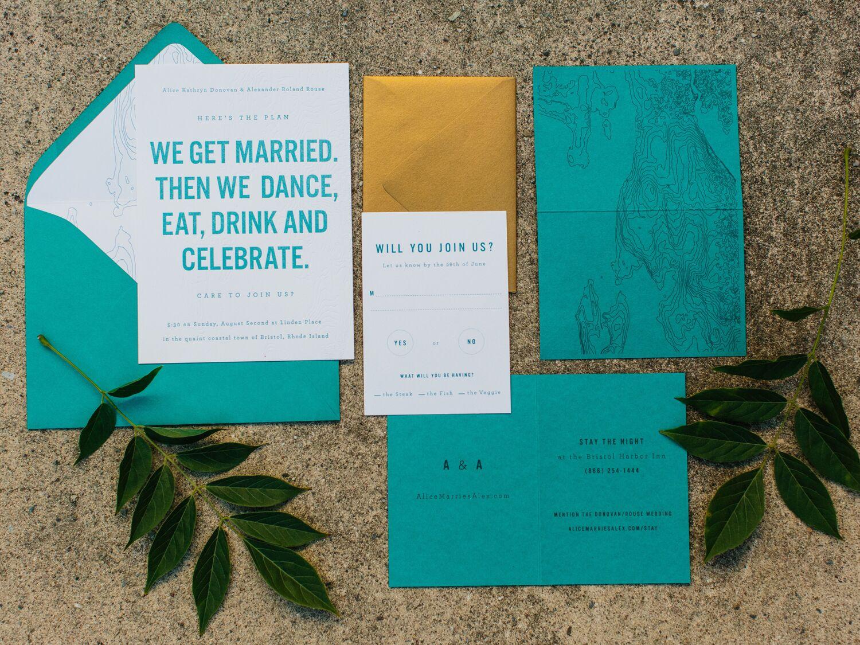 Wedding Invitation Wording Traditional Modern Examples