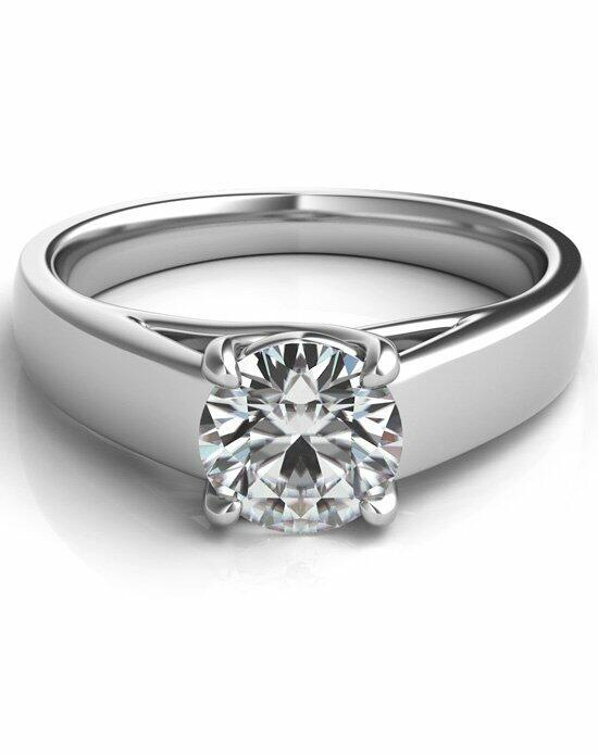 Since1910 Since1910 Signature Collection - SNT87 Engagement Ring photo