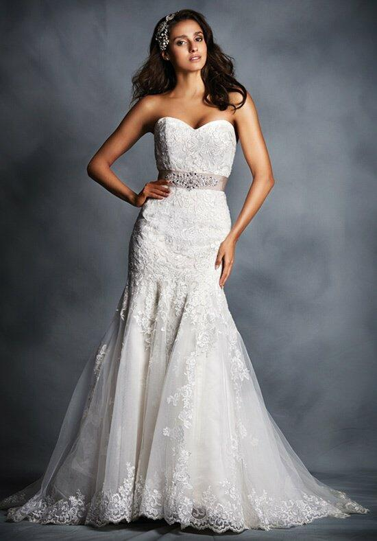 The Alfred Angelo Collection 2506 Wedding Dress photo