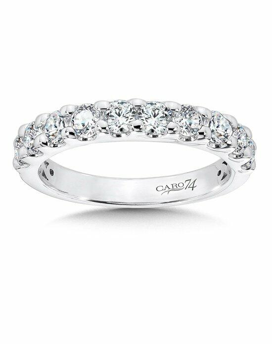 Caro 74 CRA3100BW Wedding Ring photo